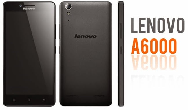 Lenovo A6000 Ulasan Up To Date